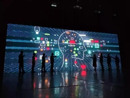 OPPO TOP高校创新科技大赛AI赛季