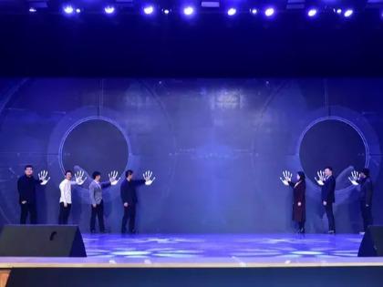 OPPO TOP高校创新科技大赛AI赛季banner图2