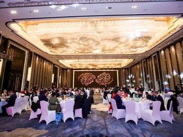 北京盈科律师事务所年终盛典现场