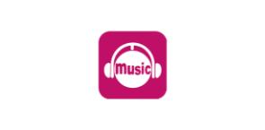 合作企业:咪咕音乐