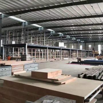 展台搭建制作工厂,展会搭建制作工厂