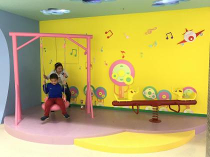 商场儿童乐园设计