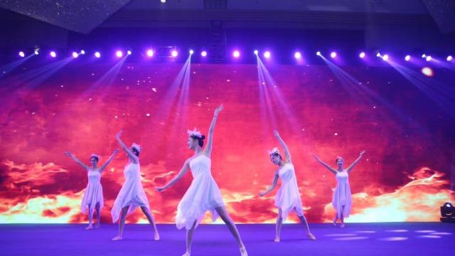 庆典活动舞台搭建的五个重要环节