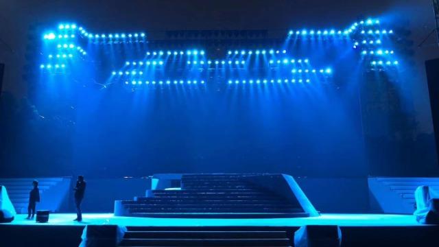 会场舞台搭建的注意事项是哪些