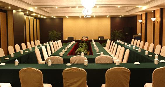 会议服务工作流程,会议布置